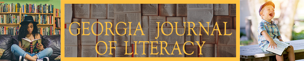 Georgia Journal of Literacy