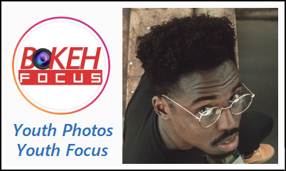 12 Youth Photographers: Bokeh_Focus