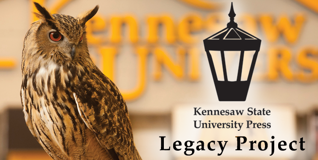 KSU Press Legacy Project