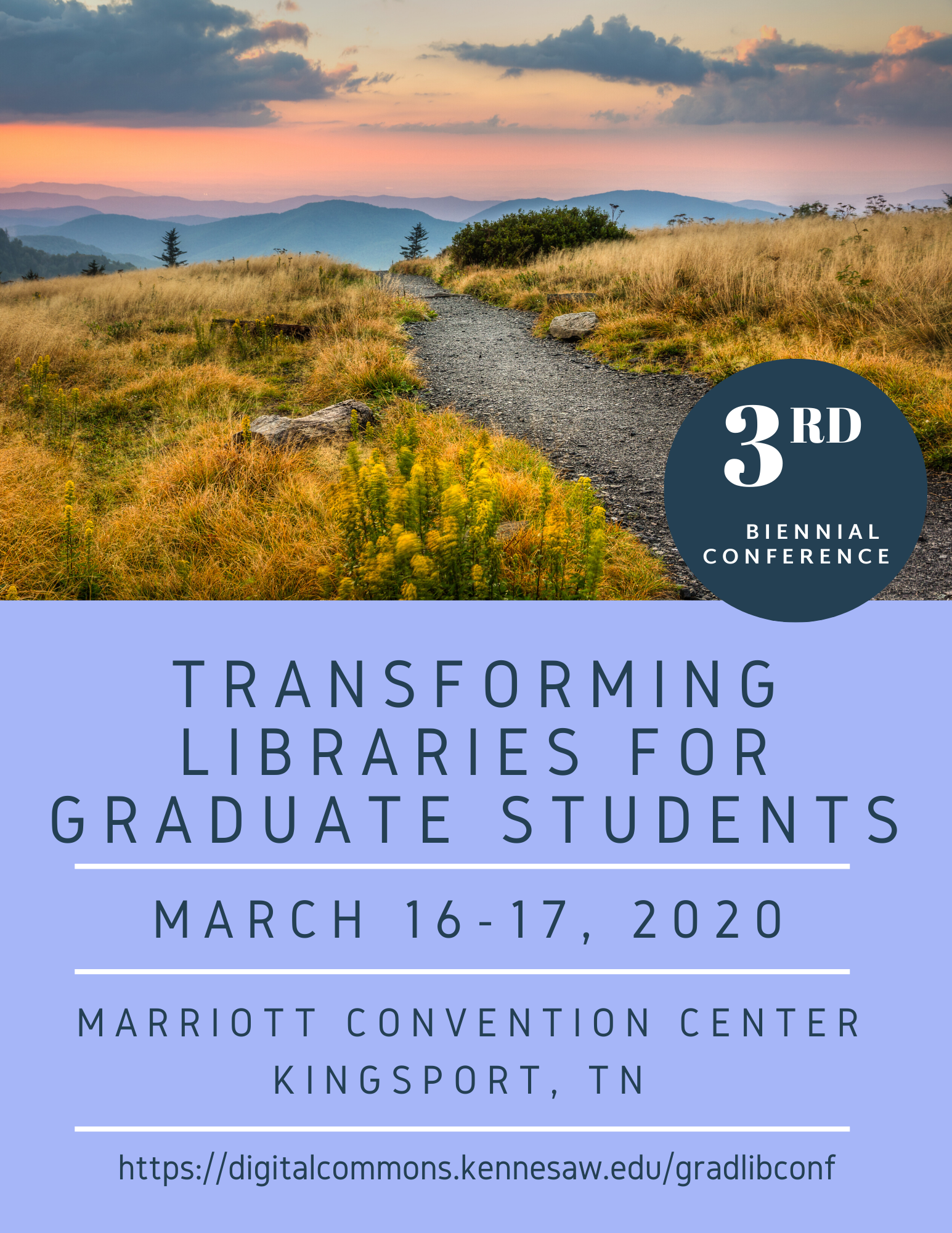 Transforming Libraries for Graduate Students
