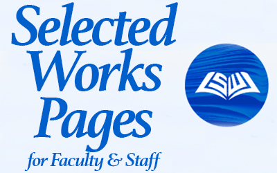 Selected Works Pages