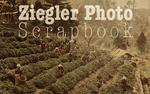 Ziegler Photo Scrapbook