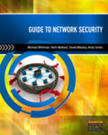Guide to Network Security, 1st Edition by Michael E. Whitman, Herbert J. Mattord, David Mackey, and Andrew W. Green