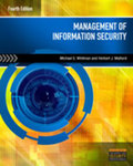 Management of Information Security, 4th Edition by Michael E. Whitman and Herbert J. Mattord