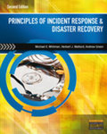 Principles of Incident Response and Disaster Recovery, 2nd Edition by Michael E. Whitman, Herbert J. Mattord, and Andrew W. Green