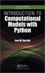 Introduction to Computational Models with Python by José M. Garrido