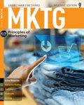 MKTG 9, 9th Edition