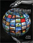 Social Issues: Perspectives in Science and Technology by Jan Potter and Trina Queen