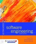 Essentials of Software Engineering, Fourth Edition by Frank F. Tsui, Barbara Bernal, and Orlando Karam