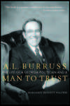 A.L. Burruss: The Life of a Georgia Politician and a Man to Trust by Margaret Walters