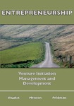 Entrepreneurship: Venture Initiation, Management, and Development by George S. Vozikis, Timothy Mescon, and Howard Feldman