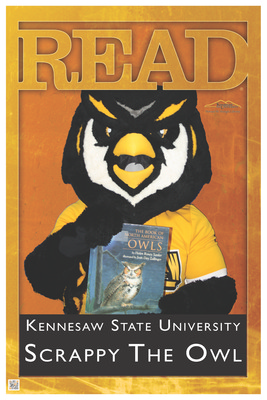 Kennesaw State Library >> Library Marketing Materials | University Library System | Kennesaw State University