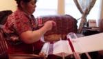 Mayan Heritage - Pt. 4 - Maya Weaving