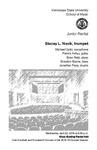 Junior Recital: Stacey L. Novik, trumpet