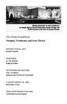 KSU Brass Ensembles: Trumpet, Trombone and Horn Choirs