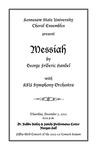 "KSU Choral Ensembles present ""Messiah"" with KSU Symphony Orchestra"