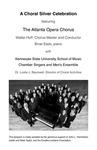 The Atlanta Opera Chorus,