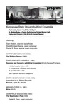 Kennesaw State University Wind Ensemble