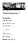 Kennesaw State University Jazz Ensembles