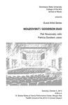 Guest Artist Series: Nouzovský / Goodson Duo