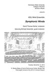 KSU Wind Ensemble,