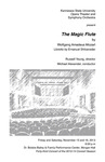 KSU Opera Theater presents