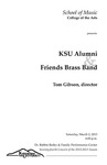 KSU Alumni and Friends Brass Band