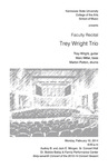 Trey Wright Trio