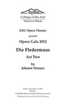 Opera Gala 2012,
