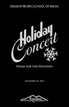 Holiday Concert,