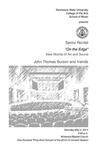 Senior Recital: John Thomas Burson, trumpet