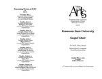 Kennesaw State University Gospel Choir
