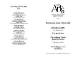 KSU Jazz Ensemble with special guest The Atlanta Youth Jazz Orchestra