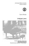 Senior Recital: Ai Nguyen, piano