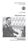 Junior Recital: Roger Ibrahim, piano