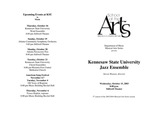 Kennesaw State University Jazz Ensemble