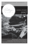 Collage Concert 2017