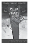 Atlanta Symphony Orchestra, Peter & the Wolf and Friends