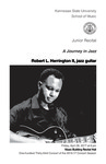 Junior Recital: Robert L. Herrington II, jazz guitar