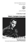 Junior Recital: Robert L. Herrington II, jazz guitar