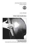 Junior Recital: Drew Lloyd, double bass
