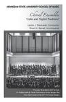 Choral Ensembles,