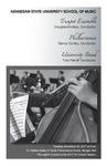 Trumpet Ensemble, Philharmonic, and University Band
