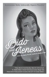"""Opera Theater, """"Dido and Aeneas"""""""