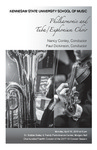 Philharmonic and Tuba / Euphonium Choir