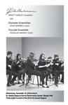 Philharmonic with Chamber Ensembles and Trumpet Ensemble