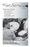 Trumpet Festival of the Southeast: Faculty Jazz Parliament by Rex Richardson, Joe Bransden, Tyrone Jackson, Brad Cannata, and Justin Chesarek