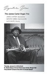 The James Carter Organ Trio