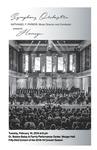 Symphony Orchestra presents Homage