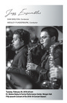 Jazz Ensembles by Kristin Houston and Rebecca Miller